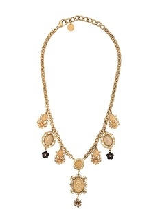 Dolce & Gabbana necklace with pendants