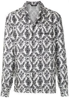 Dolce & Gabbana Ornamentale print shirt