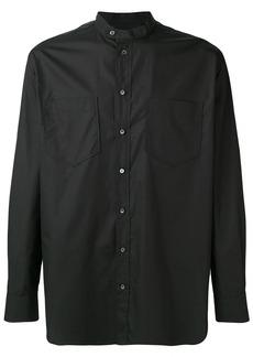 Dolce & Gabbana oversized shirt