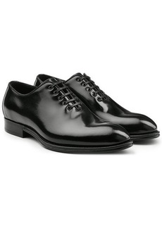 Dolce & Gabbana Patent Leather Dress Shoes