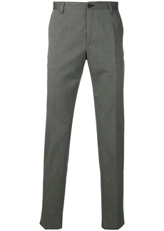 Dolce & Gabbana pinstriped trousers