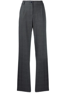 Dolce & Gabbana pleated trousers