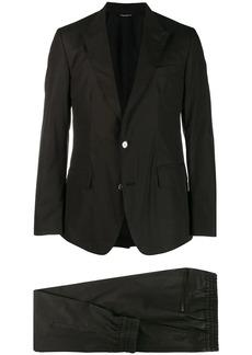 Dolce & Gabbana Poplin two-piece suit