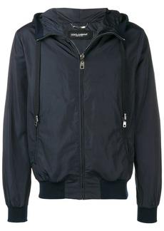 Dolce & Gabbana rain jacket