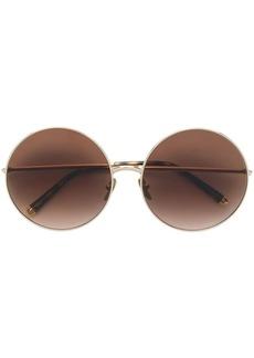 Dolce & Gabbana round frame sunglasses