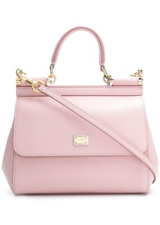Dolce & Gabbana Sicily mini tote bag