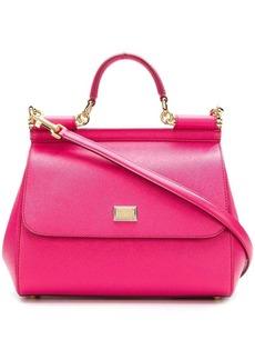Dolce & Gabbana Sicily small tote bag