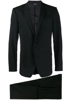 Dolce & Gabbana single-breasted wool suit