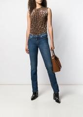 Dolce & Gabbana skinny-fit jeans