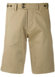 Dolce & Gabbana slim-fit tailored shorts