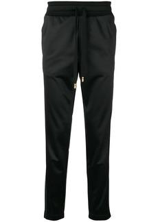 Dolce & Gabbana slim track pants