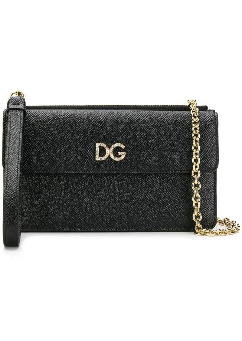 Dolce & Gabbana small clutch bag