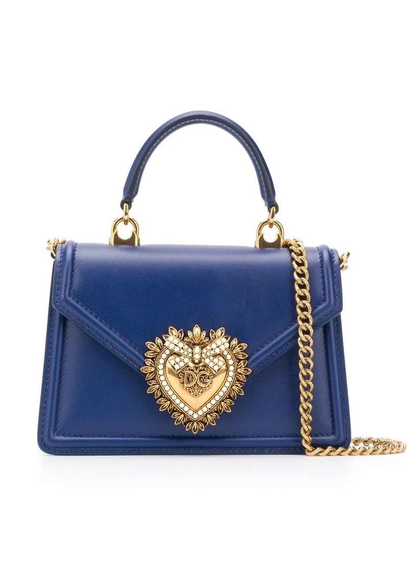 small Devotion top-handle bag