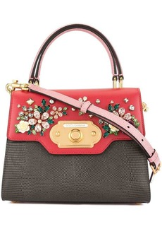 Dolce & Gabbana small Welcome shoulder bag