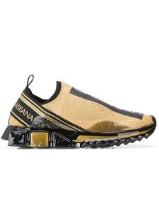 Dolce & Gabbana Sorrento Melt sneakers