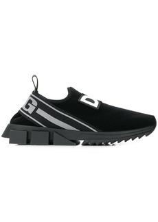 Dolce & Gabbana Sorrento slip-on sneakers