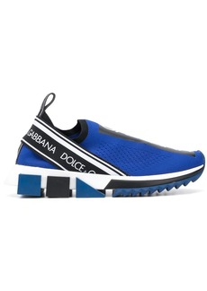 Dolce & Gabbana Sorrento sock sneakers