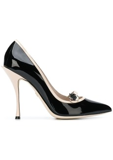Dolce & Gabbana stiletto pumps