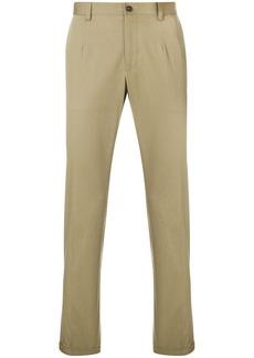Dolce & Gabbana straight leg tailored trousers