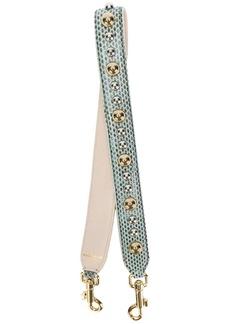 Dolce & Gabbana studded bag strap