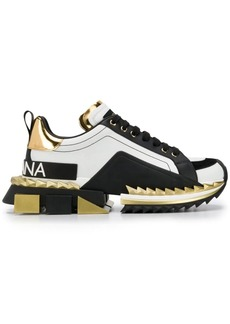 Dolce & Gabbana Super King sneakers