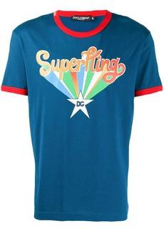Dolce & Gabbana 'Superfling' T-shirt