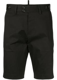 Dolce & Gabbana tailored Bermuda shorts