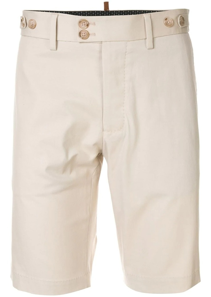 Dolce & Gabbana tailored shorts