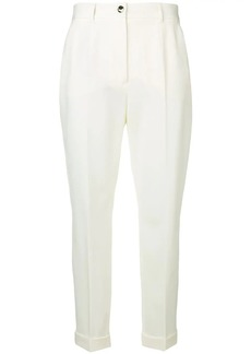 Dolce & Gabbana tailored slim-fit trousers