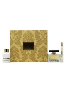 Dolce & Gabbana The One Eau de Parfum 3-Piece Set