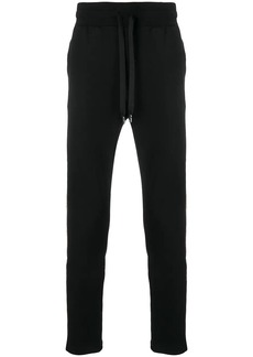 Dolce & Gabbana track style trousers