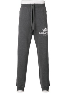 Dolce & Gabbana track trousers