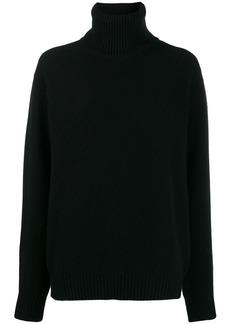 Dolce & Gabbana turtle neck sweater