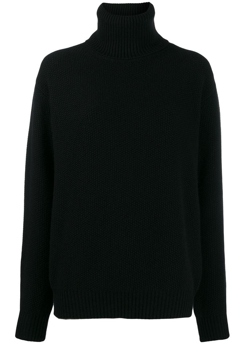 Dolce & Gabbana turtle neck sweater