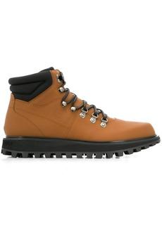 Dolce & Gabbana Vulcano trekking boots