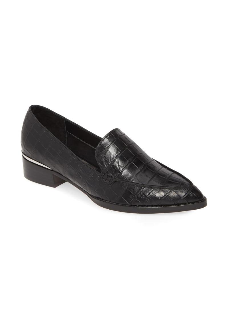 Dolce Vita Arlene Pointed Toe Loafer