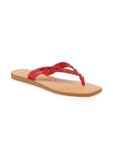 Dolce Vita Celsey Studded Flip Flops
