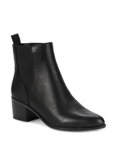 Dolce Vita Corie Leather Chelsea Boots