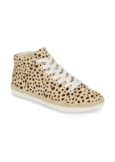 Dolce Vita Akello Espadrille High Top Sneaker (Women)