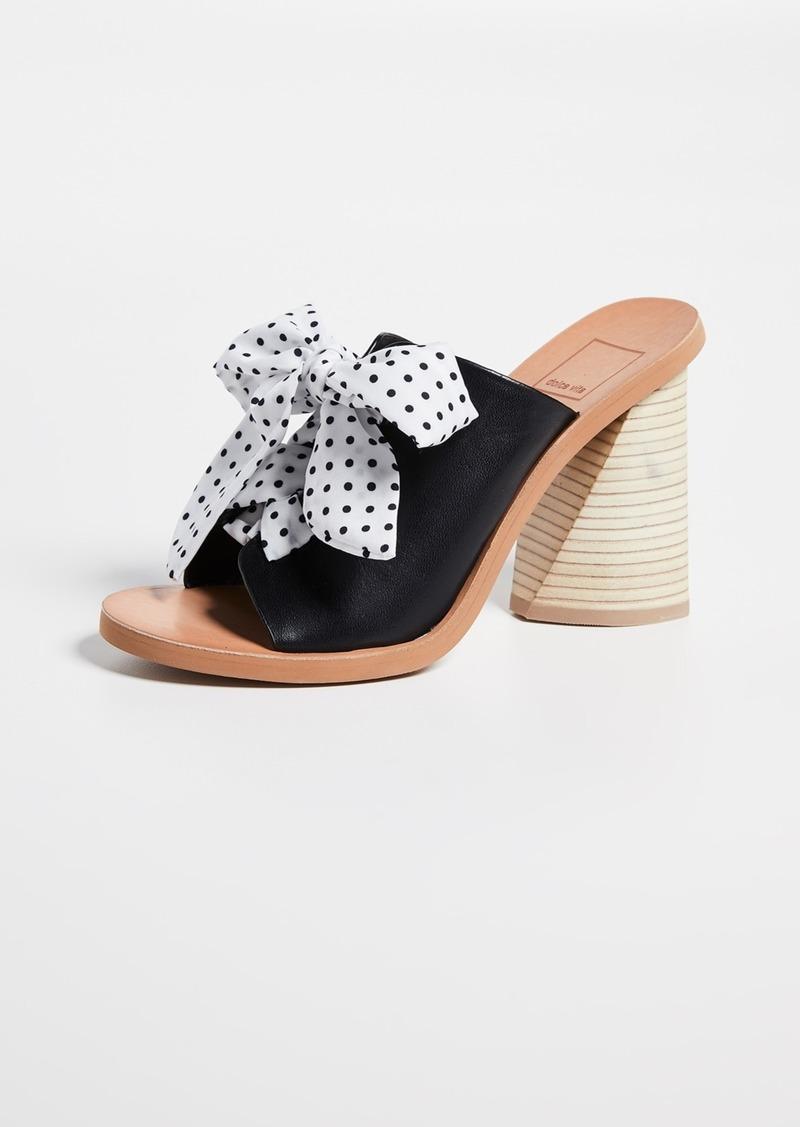 be31211c9286 Dolce Vita Dolce Vita Amber Block Heel Sandals