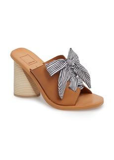 Dolce Vita Amber Lace-Up Sandal (Women)