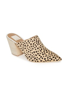 Dolce Vita Angela Pointy Toe Mule (Women)