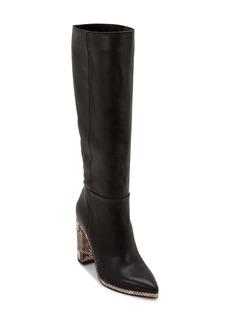 Dolce Vita Becker Tall Pointy Toe Boot (Women)