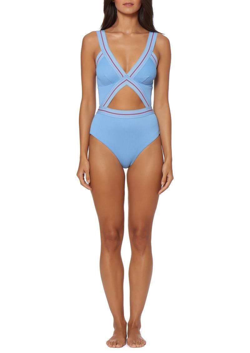 64b54b2b55 Dolce Vita Dolce Vita Bondi Beach One-Piece Swimsuit   Swimwear