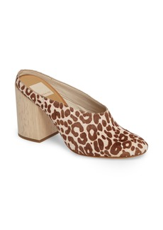 Dolce Vita Caley Genuine Calf Hair Mule (Women)