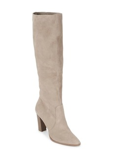 Dolce Vita Cameo Suede Mid-Calf Boots