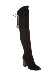 Dolce Vita 'Chance' Over the Knee Stretch Boot (Women) (Narrow Calf)