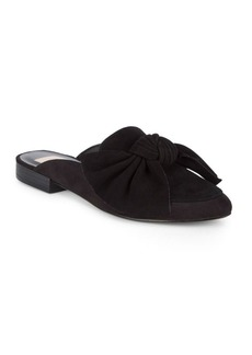Dolce Vita Claudia Suede Bow Mules