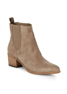 Dolce Vita Colbey Suede Boots