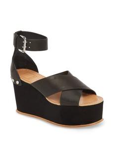 Dolce Vita Dalrae Platform Wedge Sandal (Women)
